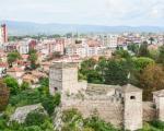 Bugarin sa poternice uhapšen u Pirotu