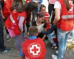 Obeležen Međunarodni dan pružanja prve pomoći