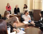 У Општини одржано предавање о превентивном гинеколошком прегледу