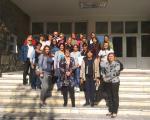 Blace: Plastenici sa opremom za 19 žena vlasnica poljoprivrednih imanja