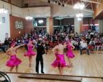 Плес и такмичење за здравије одрастање