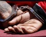 Uhapšen pljačkaš trafike u Nišu