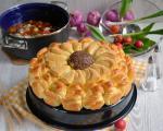 Стари рецепти: Домаћинска пролећна погача