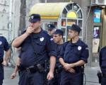 Ухапшени због напада на полицајце у Лесковцу