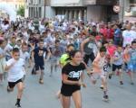 """Preko 300 učesnika na trećem """"Vranjskom polumaratonu"""""""
