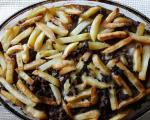 Занимљиви рецепти: Помфрит мусака са млевеним месом
