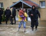 Куршумљани помажу угроженима у поплавама