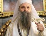 Патријарх српски господин Порфирије данас у Нишу