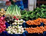 Прво пролећно воће и поврће као здрава храна