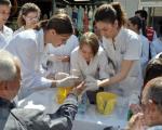 У Прокупљу бесплатан здравствени преглед поводом Светског дана Рома