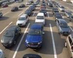 Veliki priliv vozila u Srbiju, na pojedinim graničnim prelazima višesatna čekanja