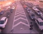 Kolone vozila: Na Preševu 2, na Horgošu 5 sati čekanja