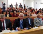 Део албанских одборника формирао Асоциjациjу албанских општина
