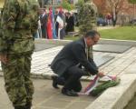 Ниш: Сећање на жртве Великог рата