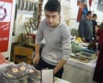 Велико интересовање за чувени пиротски специјалитет: У току припреме за 7 Сајам пеглане кобасице