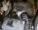 На прелазу Прешево пронађен кокаин вредан 300.000 евра, возач побегао!?