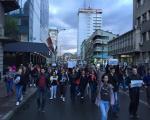 """Младе Нишлије и вечерас на протесту уз перформанс """"О (не)свести се"""""""