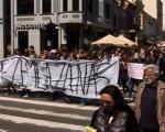 """Седми дан заредом """"Протест против диктатуре"""""""