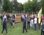 Пироћанци против изградње хидроцентрале на Старој планини