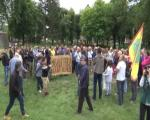 Piroćanci protiv izgradnje hidrocentrale na Staroj planini