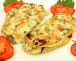 Стари рецепти југа Србије: Манастирске пуњене тиквице из рерне