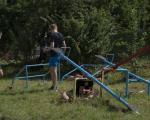"""""""Radne akcije Delijski Vis"""" - uređen još jedan sportski teren"""
