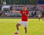 Раднички дочекује Нови Пазар - утакмица без публике