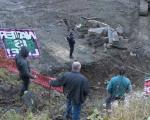 Мештана Раките настављају борбу за затиту реке