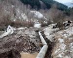 Бабушница: Обустављени радови на изградњи хидроцентрале у Ракити