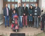 Општина Црвени Крст обезбедила рампе за особе са инвалидитетом