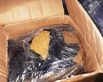 Rezani duvan i sumnjiva garderoba među kurirskim pošiljkama