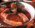Стари рецепти: Рибљи паприкаш