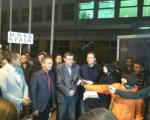 Опозиција захтева нове изборе у Нишу на свим нивоима