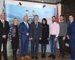 """I deca iz Vranja u projektu """"Srbija u ritmu Evrope"""""""