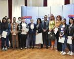 Niš: Stipendije za studente i učenike romske nacionalnosti