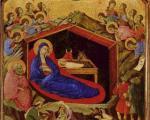 Данас се слави Божић
