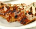 Рецепти југа Србије: Лесковачка ролована свињетина