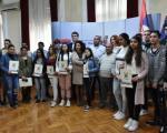 Stipendije za učenike romske nacionalnosti
