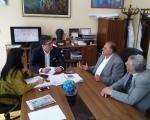 """Prvi korak ka konkretnoj saradnji JKP """"Mediana"""" i romske zajednice"""