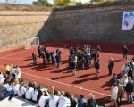 """Отворени спортски терени у """"Ровчету"""" на Тврђави"""