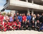 Hoće li biti zatvoren Srpsko - ruski humanitarni centar u Nišu?