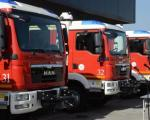 Rusija modernizovala srpske vatrogasce (foto)