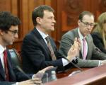 Шеф мисијe ММФ-а похвалио економски програм Србије - Фискални резултати су и даље добри