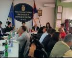 Богата искуства Републике Румуније са ЕУ фондовима данас на презентацији у Нишавском округу