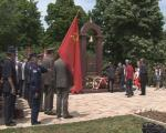 Споменик совјетским војницима у Нишу