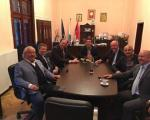 Италијански привредници улажу у Нишку Бању
