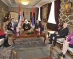 Република Српска обележава 9. јануар, Дан Републике и крсну славу светог архиђакона Стефана