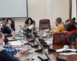 Reakcija na pismo gradonačelnice PU Niš: Razdelna ostrava i zaštitne ograde zbog bezbednosti u saobraćaju