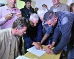 Rešen problem: Meštani Sečanice dobili prvi račun za vodu i odloženo plaćanje duga