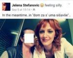 Korisnica Doma za stare u Nišu podnela tužbu protiv psihologa Jelene stefanović zbog selfija